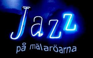 Jazz på Mälaröarna