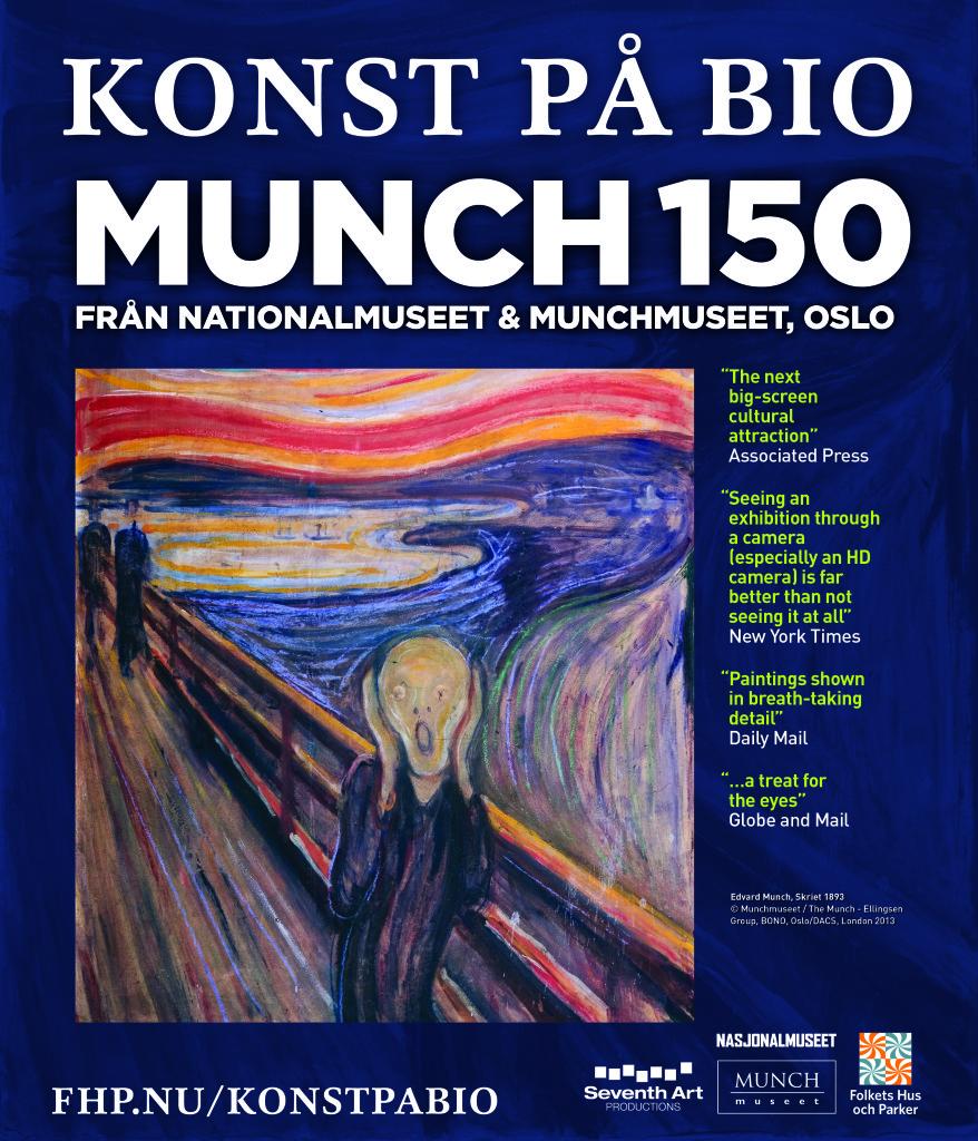 Munch_Affisch