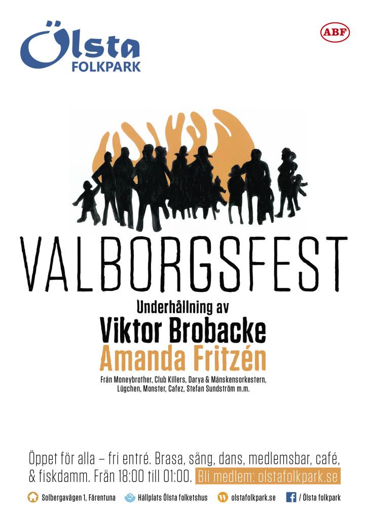 Valborg 2017