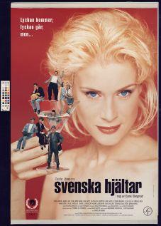 Svenska hjältar (1997) Filmografinr 1997/21