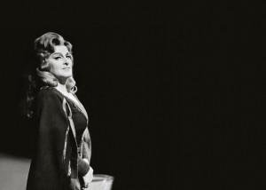 Tristan och Isolde 1966 Birgit Nilsson